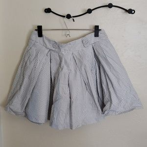 Very cute skirt!